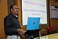 Ghanashyam Kusum - Individual Presentation - VMPME Workshop - Science City - Kolkata 2015-07-17 9622.JPG