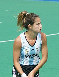 Giselle Kañevsky