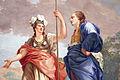 Giuseppe Antonio Fabbrini con Minerva che presenta Pietro Leopoldo alla Toscana 06.JPG