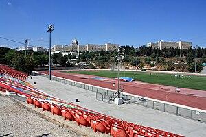 Hebrew University Stadium