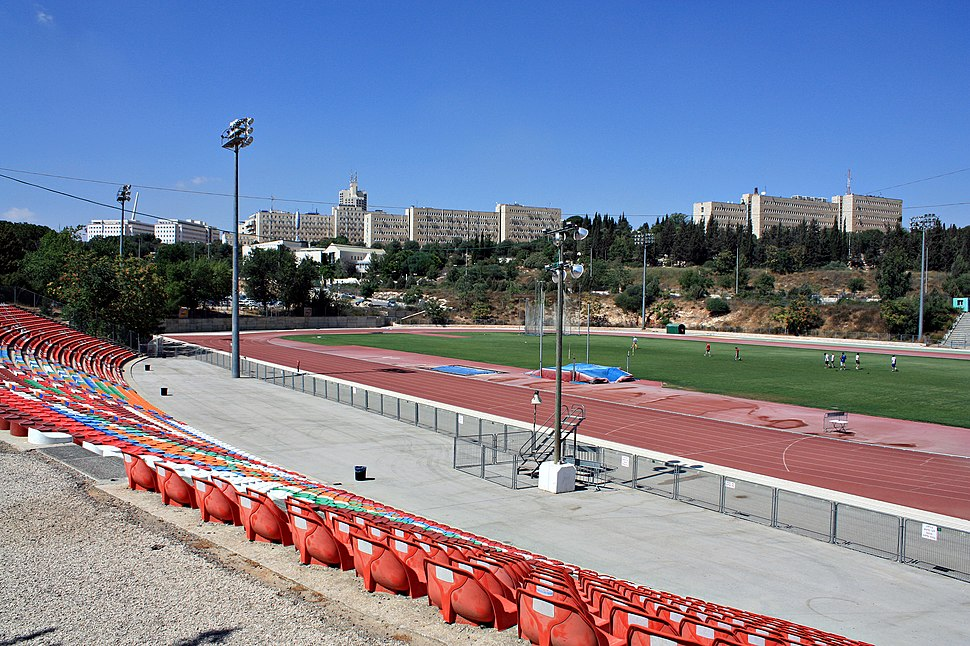 Givat ram stadium