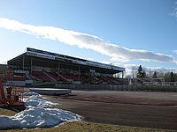 Gjemselund stadion Kongsvinger.JPG