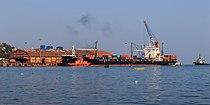 Goa-Vasco 03-2016 07 view to Mormugao Harbour.jpg