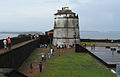 Goa - Views from Aguada Fortress Upper (16).JPG