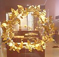 Gold Greek Wreath (5986570189).jpg