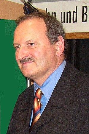 Hubert Gorbach - Hubert Gorbach