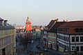 Gotha, Hauptmarkt von Osten,002.jpg