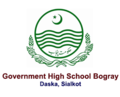 Government High School Bogray Daska.png