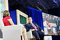 Governor of New Jersey Chris Christie.. at New Hampshire Education Summit The Seventy-Four August 19th, 2015 by Michael Vadon 08.jpg