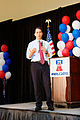 Governor of Wisconsin Scott Walker at Northeast Republican Leadership Conference in Philadelphia PA June 2015 by Michael Vadon 07.jpg