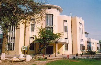 Malerkotla - Govt. College, Malerkotla
