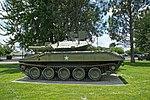 Gowen Field Military Heritage Museum, Gowen Field ANGB, Boise, Idaho 2018 (46102874584).jpg