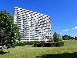 Friis & Moltke - Image: Grøfthøjhuset 02