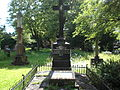 Grab von Gustav Graf von Blome auf dem Kapellenfriedhof.jpg