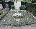 Grabstätte Trakehner Allee 1 (Westend) Wolfgang Spier.jpg