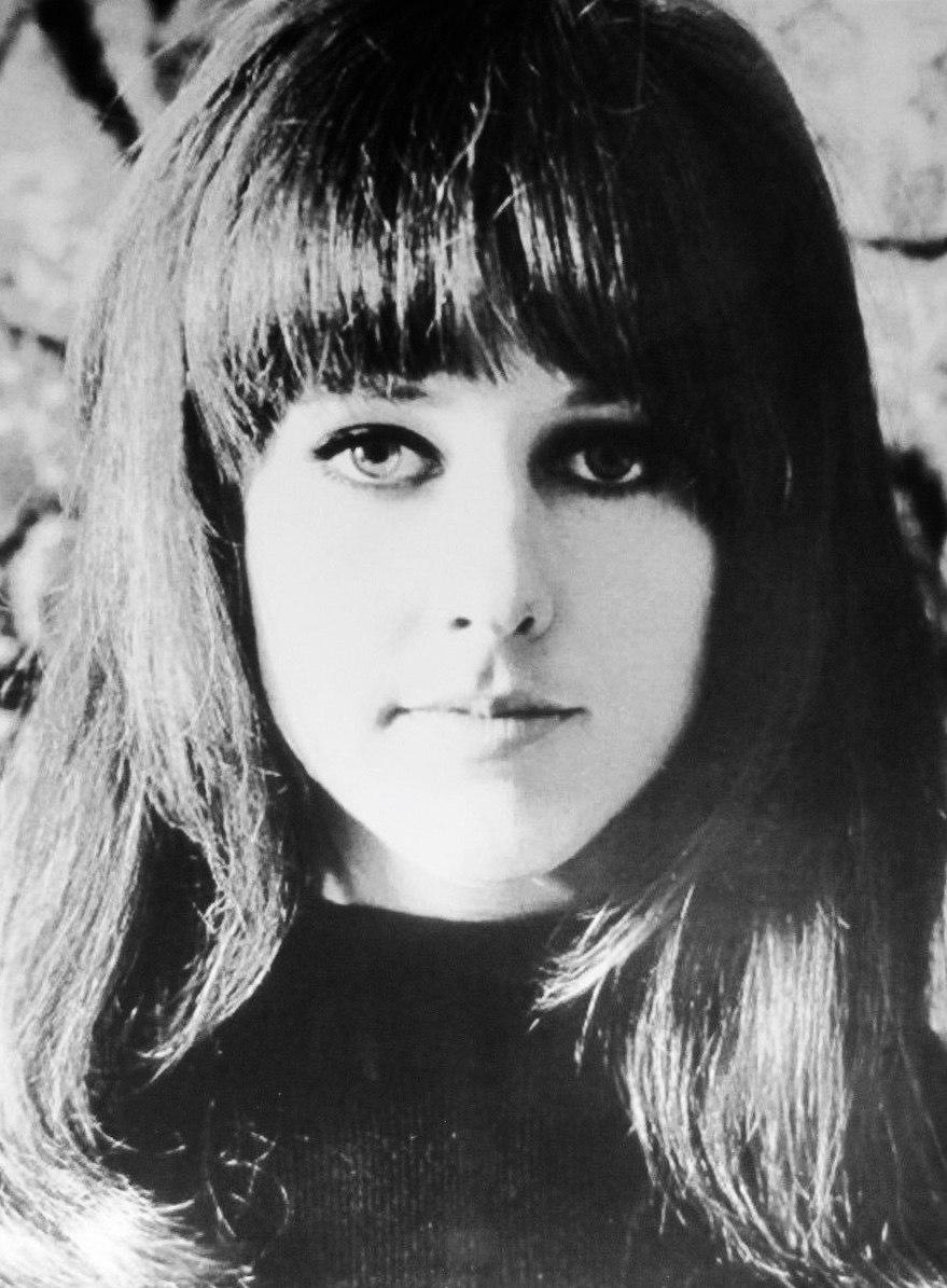 Grace Slick ca. 1967
