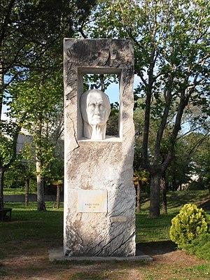 Biagio Marin - Image: Grado 19.5.2012 10