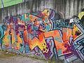 Graffiti nel quartiere La Rustica 22.jpg
