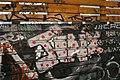 Graffiti on the side - geograph.org.uk - 1232218.jpg