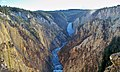 Grand Canyon of the Yellowstone River (Yellowstone, Wyoming, USA) 127 (40717690303).jpg