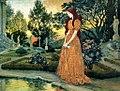 Grasset - Junge Frau in einem Garten.jpg