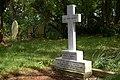Grave, Christ Church, Carrowdore - geograph.org.uk - 437058.jpg
