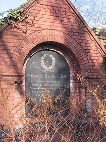 Grave Friedrich Jolly Berlin.JPG