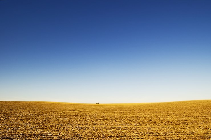 Great Plains, Nebraska, U.S. 1