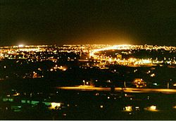 Great falls montana night.jpg