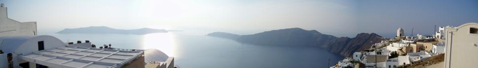Greek Islands Wikivoyage banner