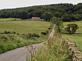 Green Gate Lane - geograph.org.uk - 510754.jpg