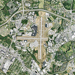 Greenville Downtown Airport - South Carolina.jpg
