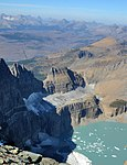 Grinnell Glacier from summit of Mt Gould 2015 7648 crop.jpg
