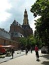 foto van Der Aa-kerk