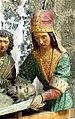 Gross St Martin - Grablegungsgruppe - Joseph of Arimathea.jpg