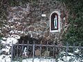Grotte de Lourdes de Saint Paul de Tartas.jpg