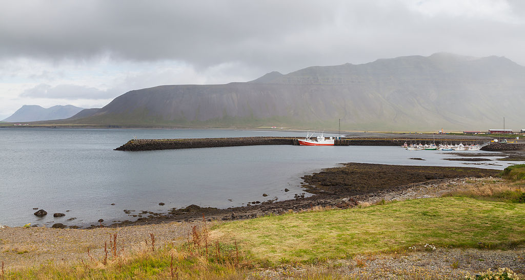 Myndgrundarfjörður, Vesturland, Islandia, 20140814, Dd