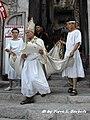 """Guardia Sanframondi (BN), 2003, Riti settennali di Penitenza in onore dell'Assunta, la rappresentazione dei """"Misteri"""". - Flickr - Fiore S. Barbato (23).jpg"""