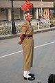 Guards at Wagah border crossing 01.jpg