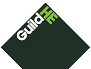 GuildHE - Image: Guild HE Logo