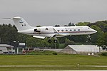Gulfstream IV 'V-11' (44969217262).jpg