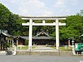 Gunmaken Gokoku Shrine.JPG