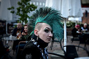 Guy with Gothic clothing and Mohawk.jpg
