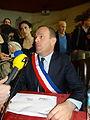 Hénin-Beaumont - Élection officielle de Steeve Briois comme maire de la commune le dimanche 30 mars 2014 (092).JPG