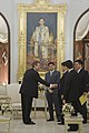 H.E. Quinton Mark Quayle เอกอัครราชทูตสหราชอาณาจักรประ - Flickr - Abhisit Vejjajiva (2).jpg