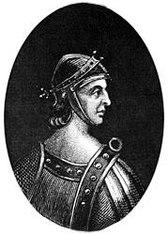 Harald I. Harefoot