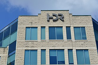 HDR, Inc. - HDR, Inc. in Canada
