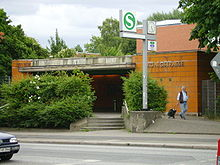 Königstrasse Hamburg