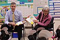 HHS Secretary Sebelius joins U.S. Dept. of Education Secretary Arne Duncan at Rolling Terrace Elementary School in Montgomery County, MD (7).jpg