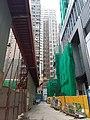 HK 西營盤 Sai Ying Pun 奇靈里 Ki Ling Lane 瑧蓺 Artisan House 忠正街 Chung Ching Street April 2019 SSG 18.jpg